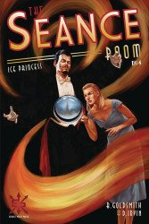 Source Point Press's The Seance Room Issue # 4