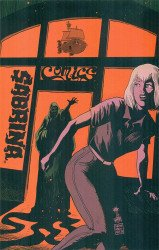 Archie Comics Group's Chilling Adventures of Sabrina Issue # 1ssalefish