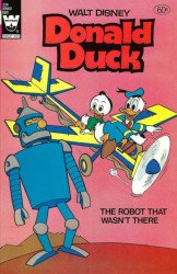 Whitman's Donald Duck Issue # 238whitman-b