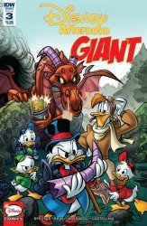 IDW Publishing's Disney Afternoon Giant Issue # 3