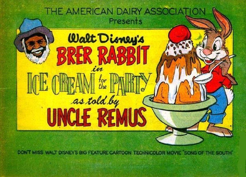 Brer Rabbit Disney Comics Disney Comics 39 s Brer Rabbit in