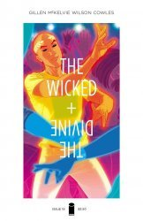Image's The Wicked + The Divine Issue # 19