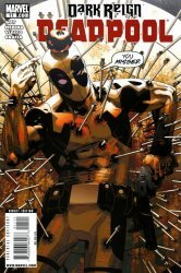 Marvel Comics's Deadpool Issue # 11