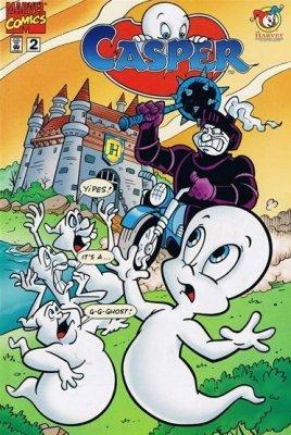 Casper 2 Ghost