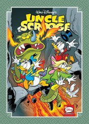 IDW Publishing's Uncle Scrooge Hard Cover # 3