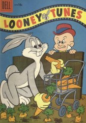 Dell Publishing Co.'s Looney Tunes and Merrie Melodies Comics Issue # 188b