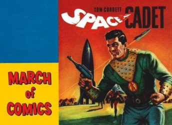 Western Printing Co.'s March of Comics Issue # 102