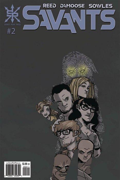 1st Print Caliber Comics Volume Large Comics Sirens #2 Vf Nm