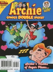 Archie Comics Group's Archie Comics Digest Issue # 273