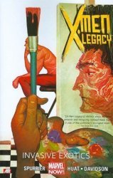 Marvel Comics's Legion: Son of X TPB # 2