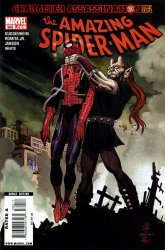 Marvel Comics's The Amazing Spider-Man Issue # 585