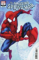 Marvel Comics's The Amazing Spider-Man Issue # 1f