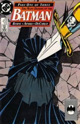 DC Comics's Batman Issue # 433