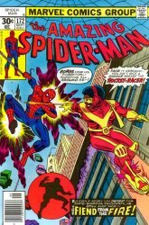 Marvel Comics's The Amazing Spider-Man Issue # 172