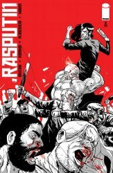 Image's Rasputin Issue # 2