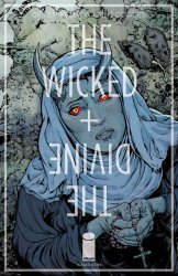 Image Comics's Wicked + The Divine: 1373 Issue # 1b
