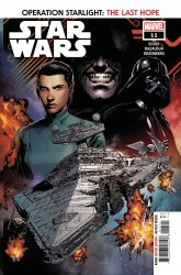 Marvel Comics's Star Wars Issue # 11