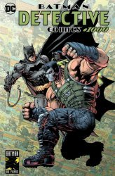 DC Comics's Detective Comics Issue # 1000lee-album