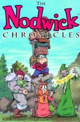 Dork Storm Press's Nodwick Chronicles TPB # 1