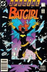 DC Comics's Batgirl: Special Issue # 1