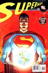 DC Comics's All-Star Superman Issue # 10