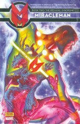 Marvel's Miracleman Hard Cover # 2