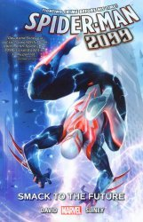Marvel's Spider-Man 2099 TPB # 1