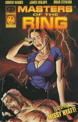 Master Comics's Masters of the Ring Issue # 2