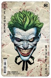 DC Comics's The Joker Issue # 3b