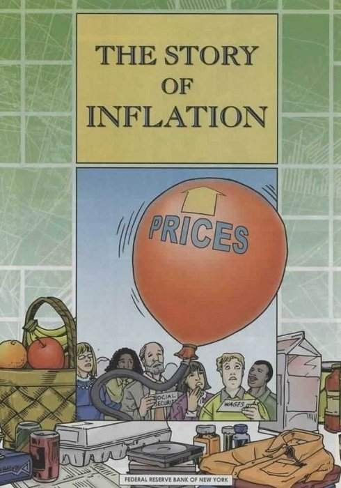 the issue of inflation Deflation is defined as a fall in the general price level it is a negative rate of inflation it means the value of money increases rather than decreases deflation is not necessarily bad, but often periods of deflation / low inflation can lead to economic stagnation and periods of high.