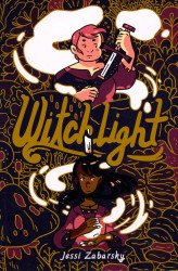 Random House's Witchlight TPB # 1