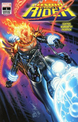 Marvel Comics's Cosmic Ghost Rider Issue # 1sdcc-a