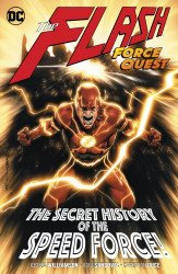 DC Comics's The Flash TPB # 10