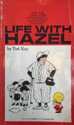 Bantam Books's Life with Hazel Soft Cover F3325