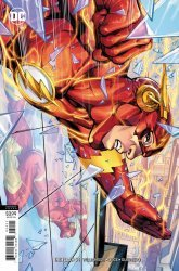 DC Comics's The Flash Issue # 54b