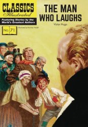 Classics Illustrated's Classics Illustrated: The Man Who Laughs TPB # 1