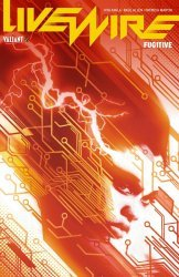 Valiant Entertainment's Livewire TPB # 1