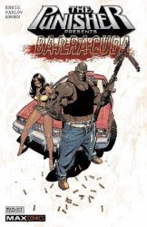 Max Comics's Punisher Presents: Barracuda MAX TPB # 1b