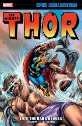 Marvel Comics's Thor: Epic Collection TPB # 6