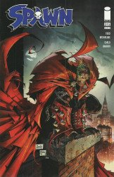 Image Comics's Spawn Issue # 315b