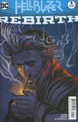 DC Comics's Hellblazer: Rebirth Issue # 1