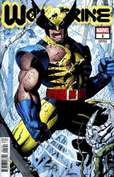Marvel Comics's Wolverine Issue # 1i