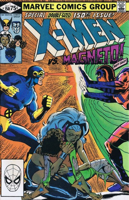 PICK /& CHOOSE THE UNCANNY XMEN #148 #150 1981 Marvel Comics