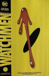 DC Comics's Watchmen: Special Edition Issue # 1