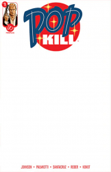 Paperfilms's Pop Kill Issue # 1d
