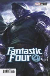 Marvel Comics's Fantastic Four Issue # 25e