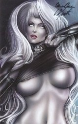 Coffin Comics's Lady Death: Heartbreaker Issue # 1c