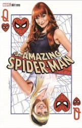 Marvel Comics's The Amazing Spider-Man Issue # 801krs