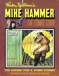 Ken Pierce, Inc's Mickey Spillane's Mike Hammer Soft Cover # 1