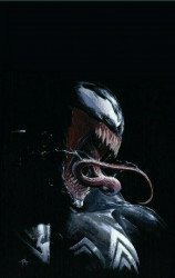 Marvel Comics's Venom: First Host Issue # 1scorpion/ce-b